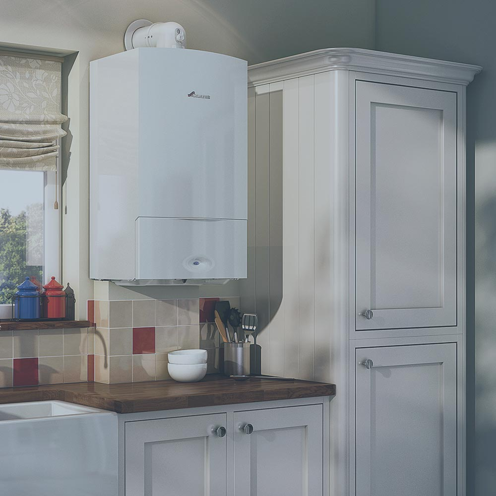 BOILER REPLACEMENT - FIND OUT MORE >