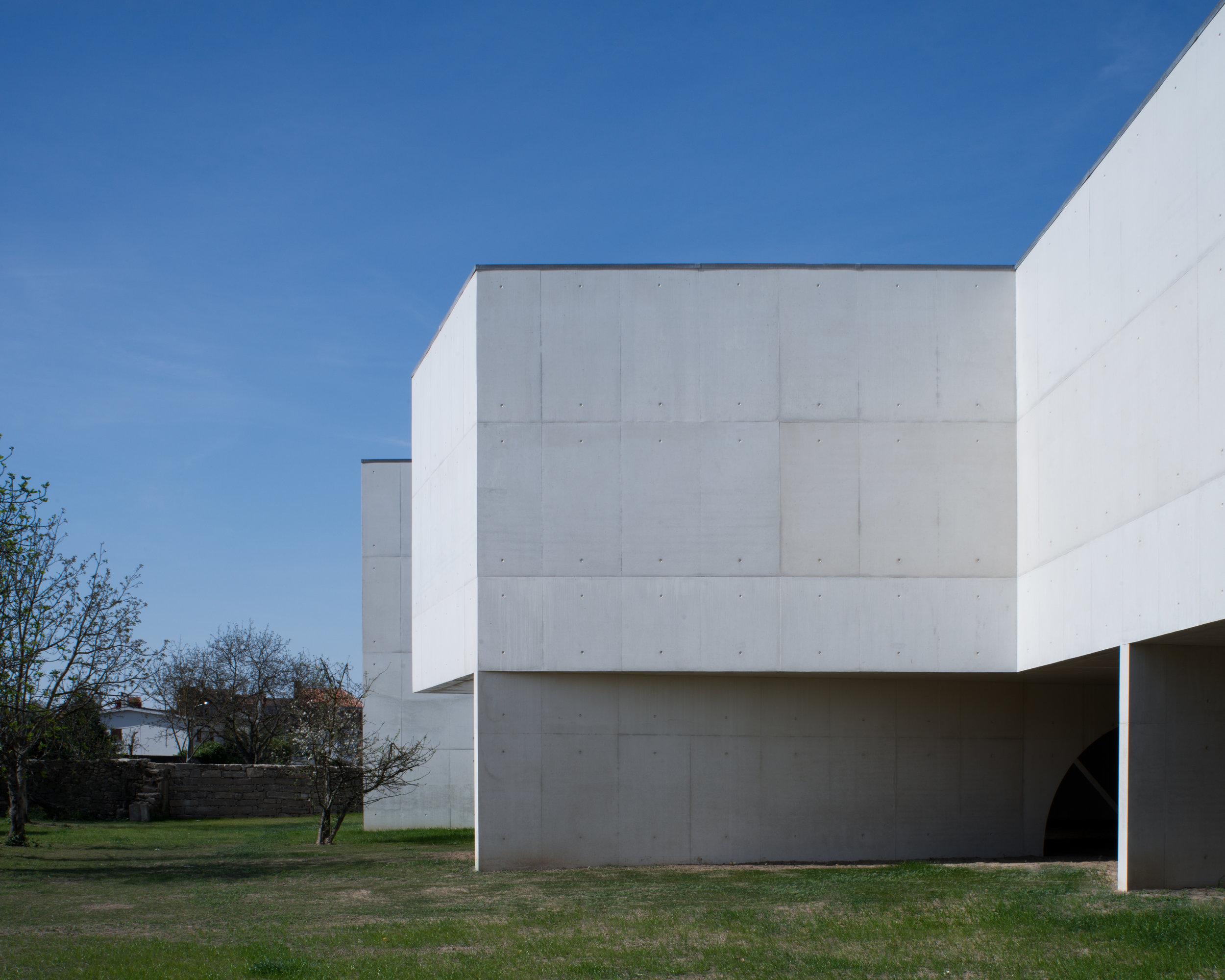 Museu Nadir Afonso /Álvaro Siza João Carmo Simões ....(photography)..(fotografia)....