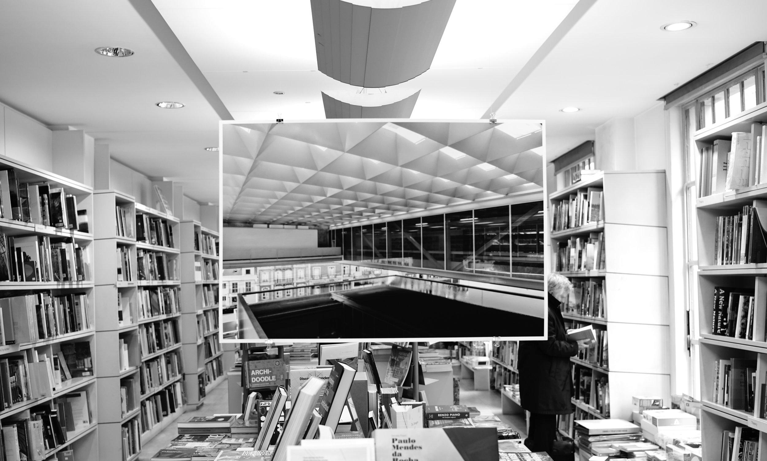 ....Riba Bookshop.London. UK.. Livraria Riba.Londres. Reino Unido....