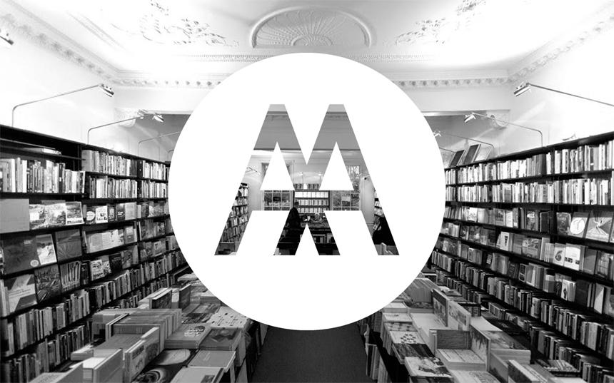 ....AA bookshop. London, UK..Livraria AA. Londres, Reino Unido....