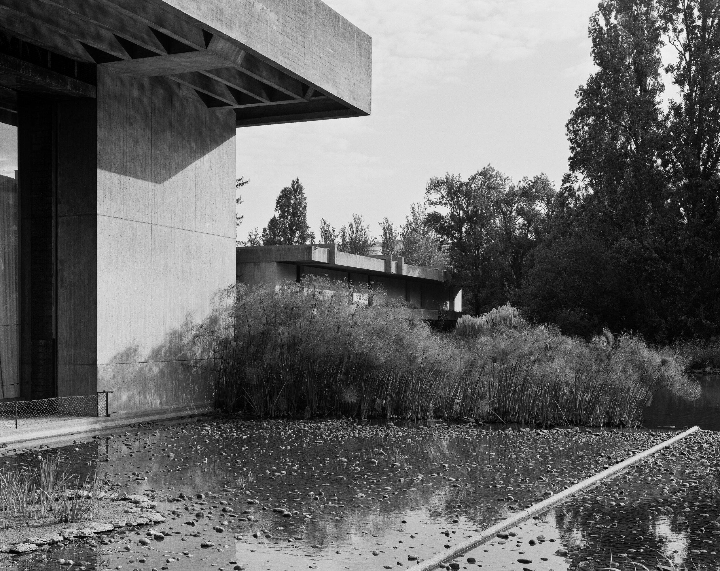 The Architecture of Nuno Brandao Costa POROSIS