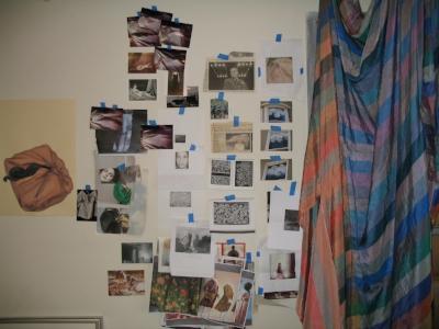 Studio, San Francisco, 2009