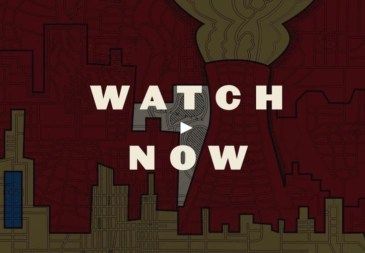 Richard Rothstein narrates short film Segregated By Design 17:42