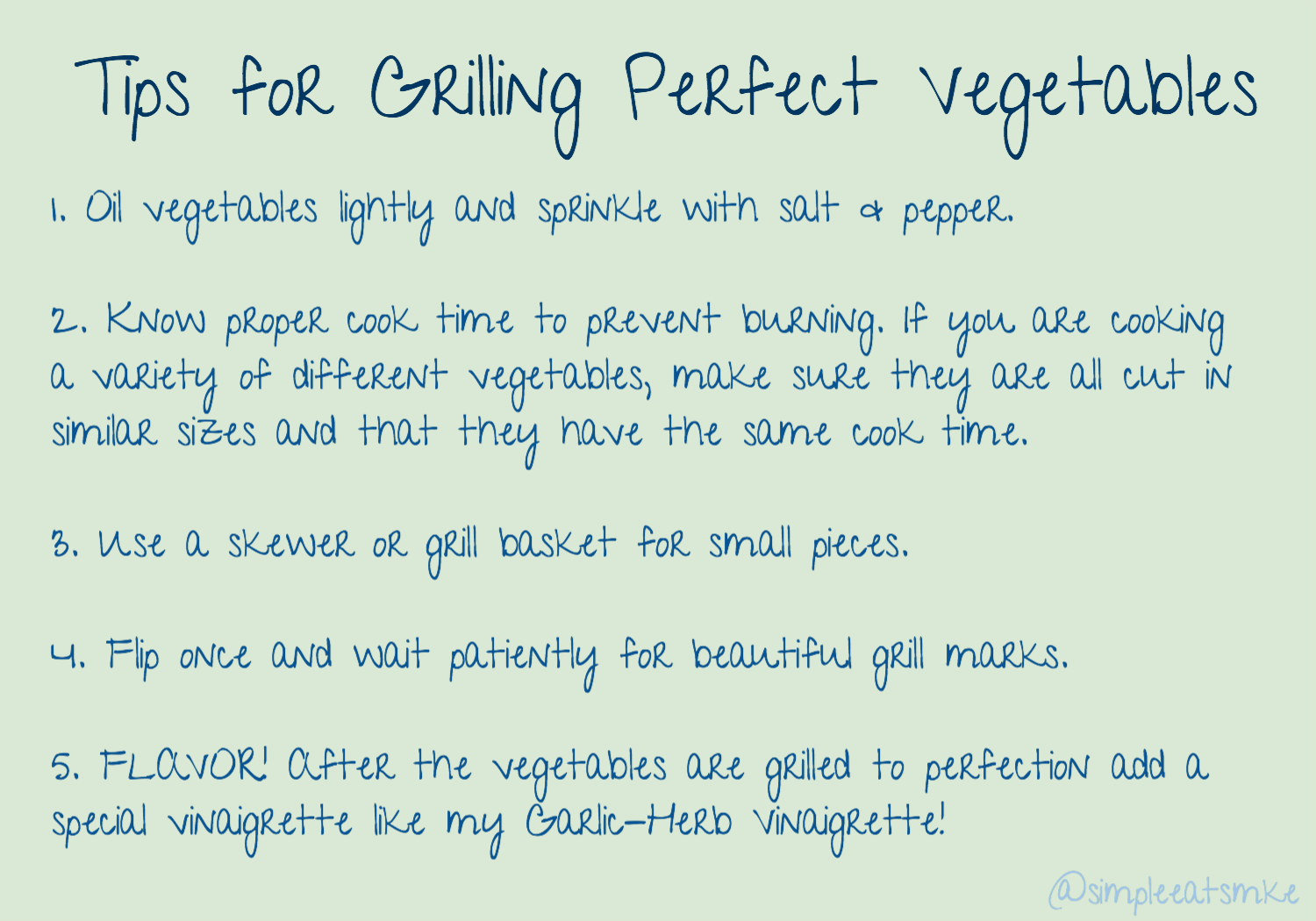 Tips for Perfect Grilled Vegetables.jpg