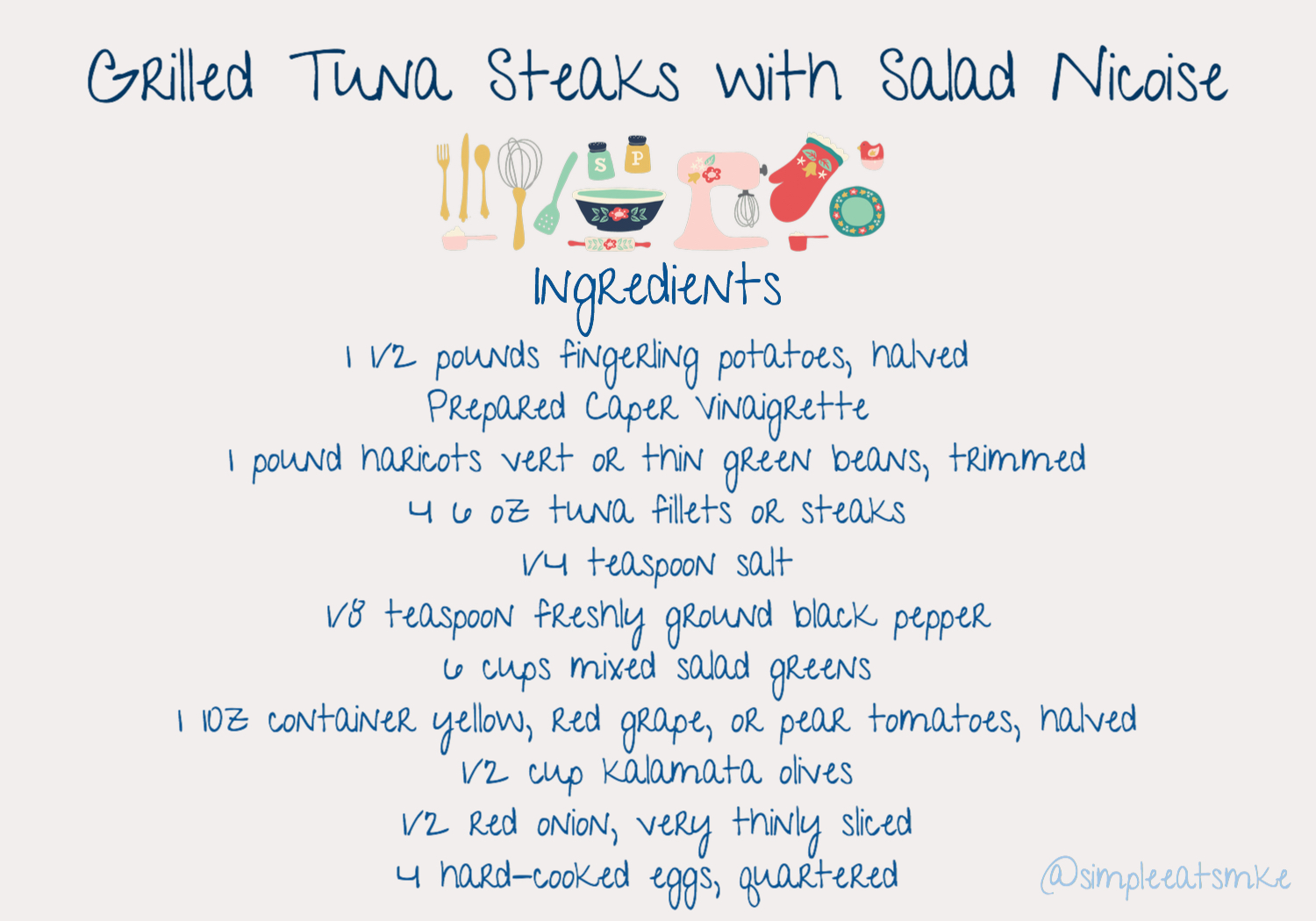 6%2F29 Grilled Tuna Steak Salad Nicoise Ingredients.jpg