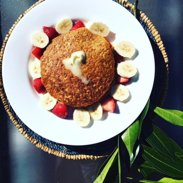 pancake on round.JPG