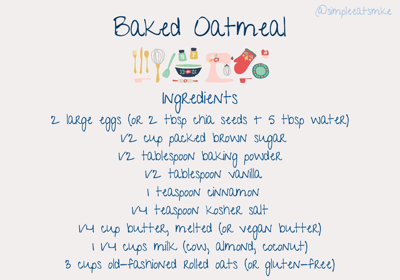 7%2F13 Baked Oatmeal Ingredients.jpg