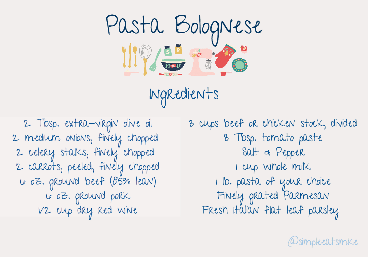 7%2F13 Pasta Bolognese Ingredients.jpg