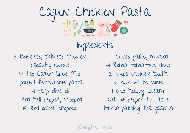 8_3 Cajun Chicken Pasta Ingredients.jpg