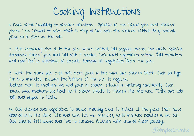 8_3 Cajun Chicken Pasta Instructions.jpg
