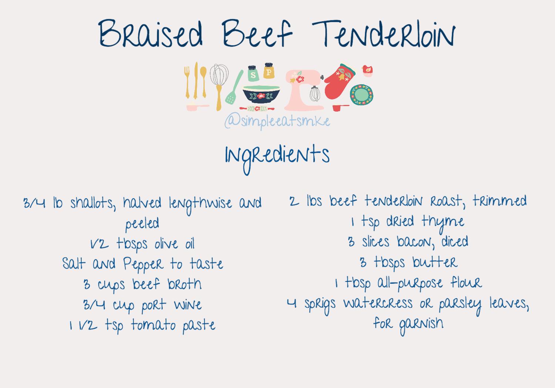 Braised Beef Tenderloin Ingredients.jpg