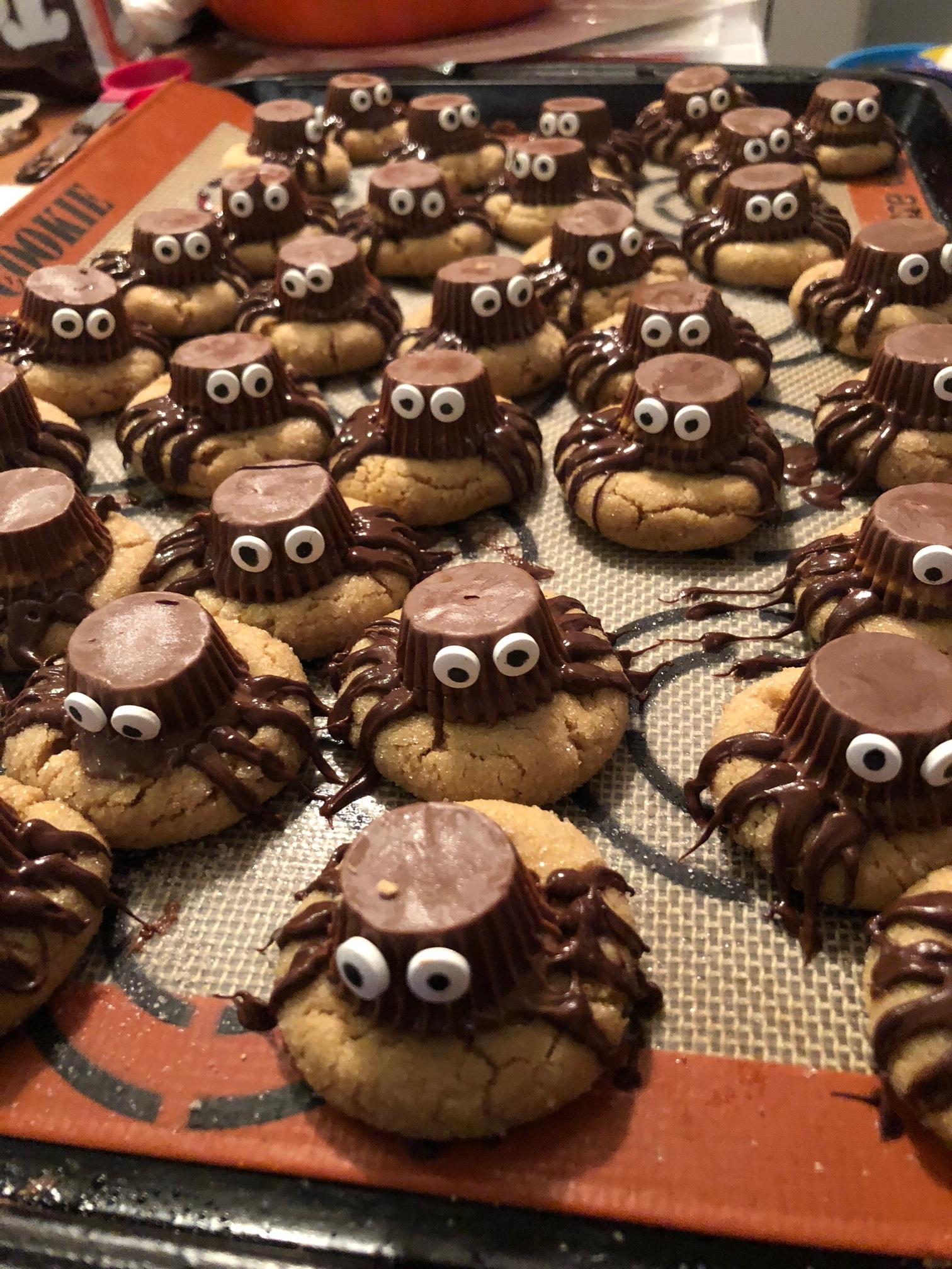 spider cookies photos.JPG