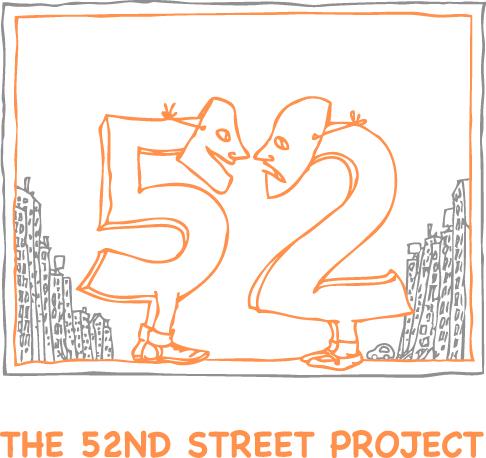 logo by Shel Silverstein