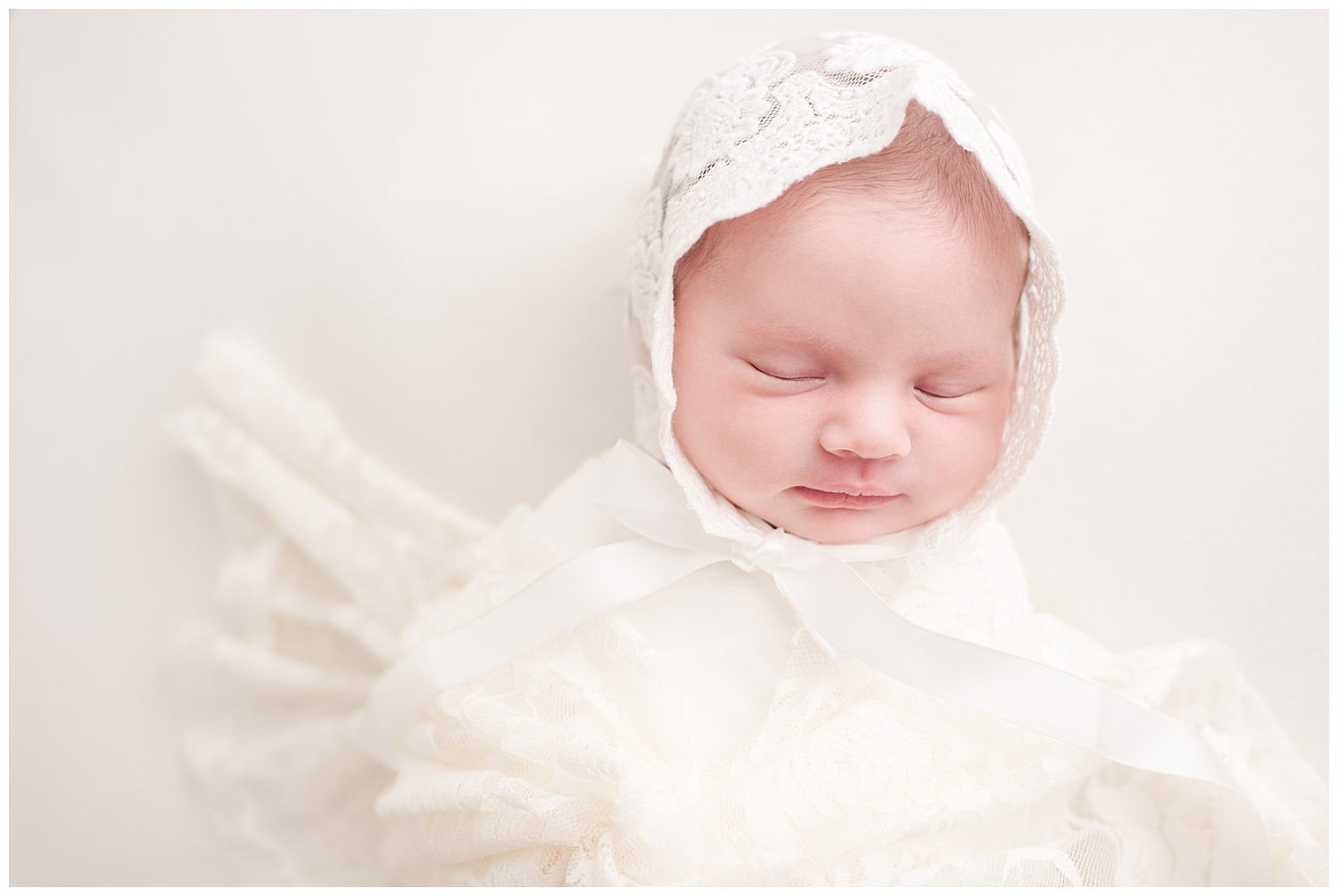 Greenville newborn photographer