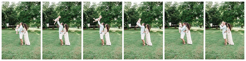 Greenville family photographer