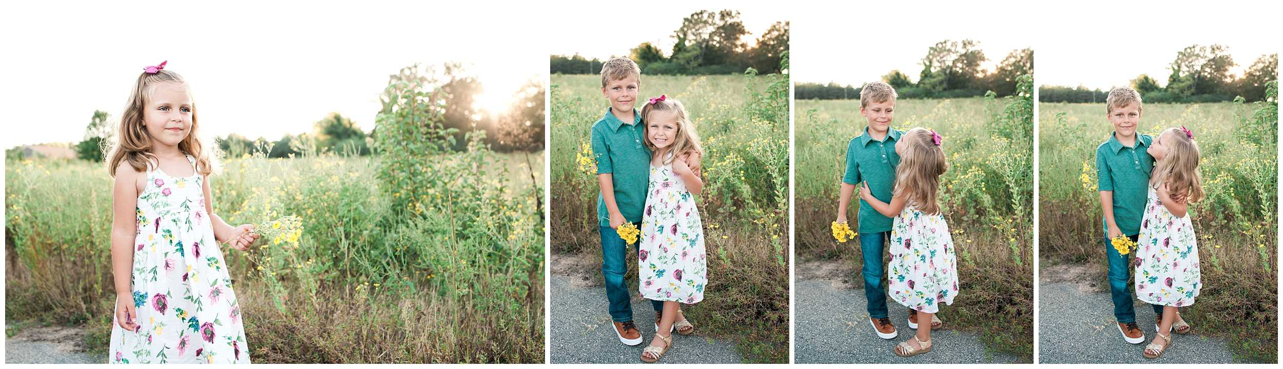 Greenville childrens photographer