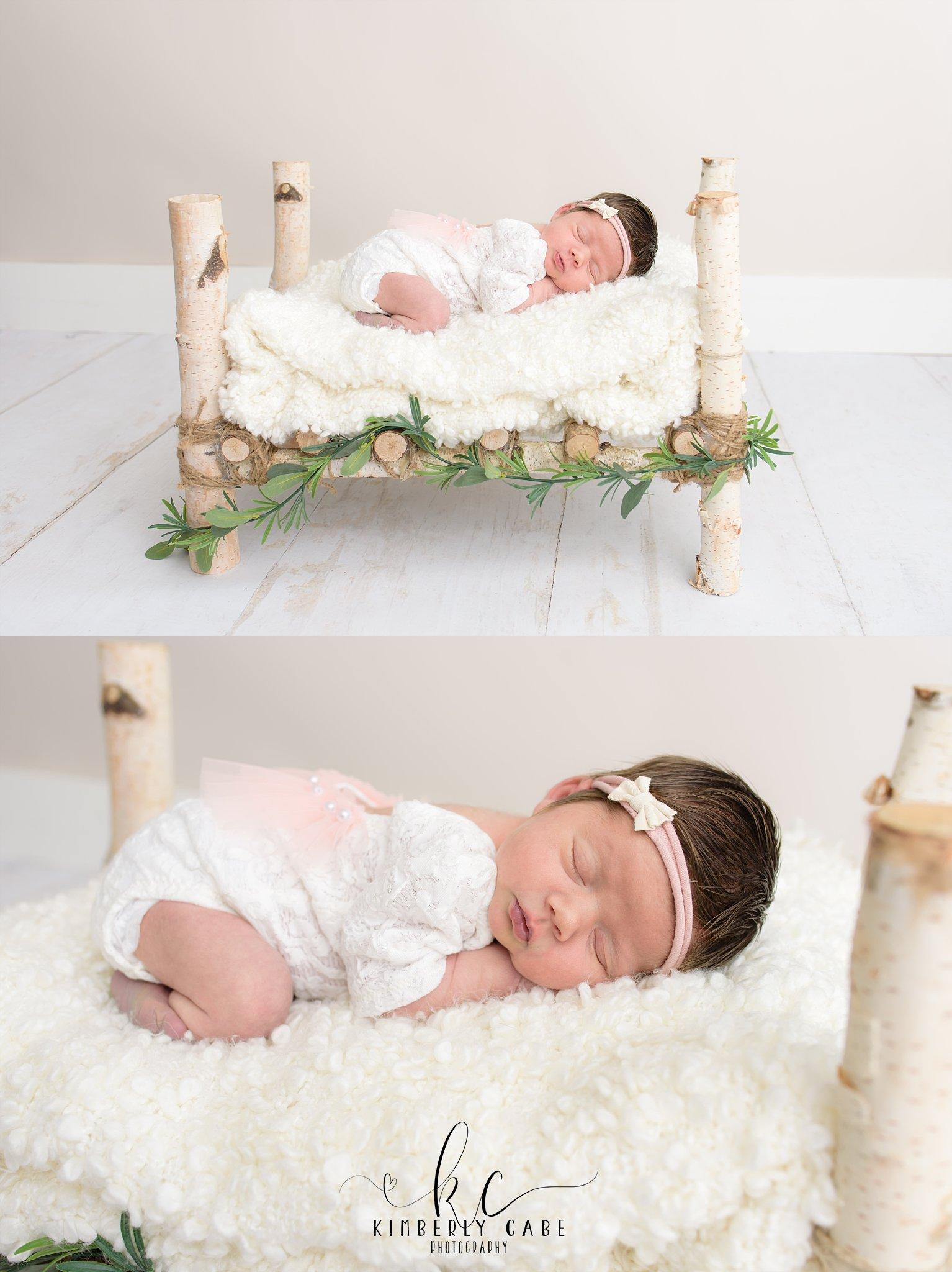 Greenville South Carolina newborn photography