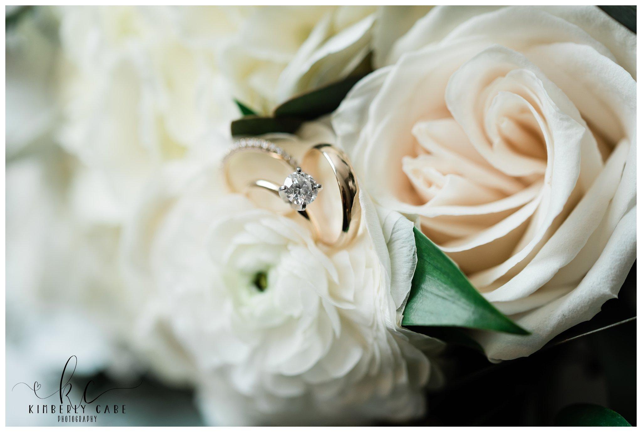 Wedding bouquet Greenville SC