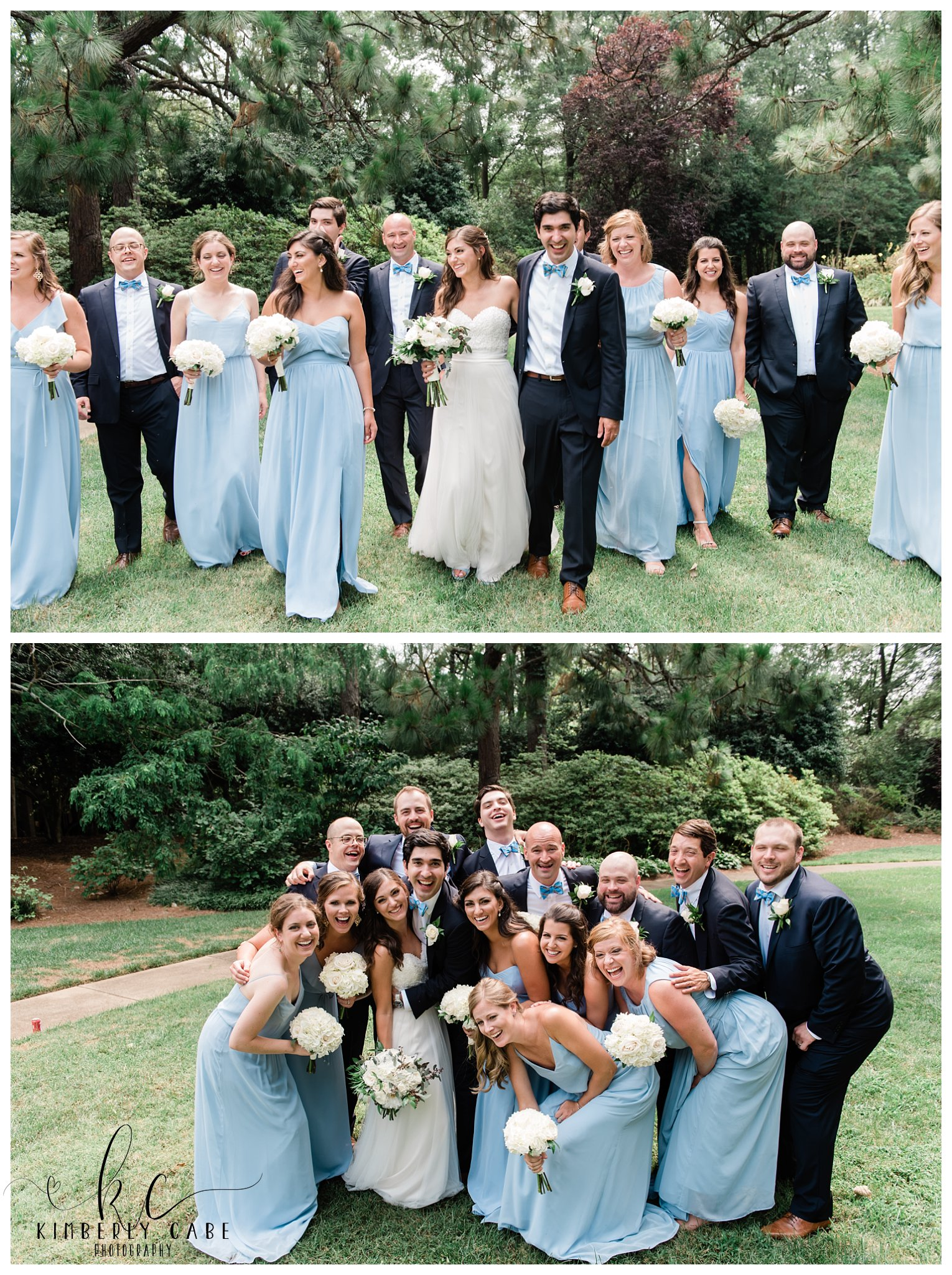 upstate South Carolina wedding photographer