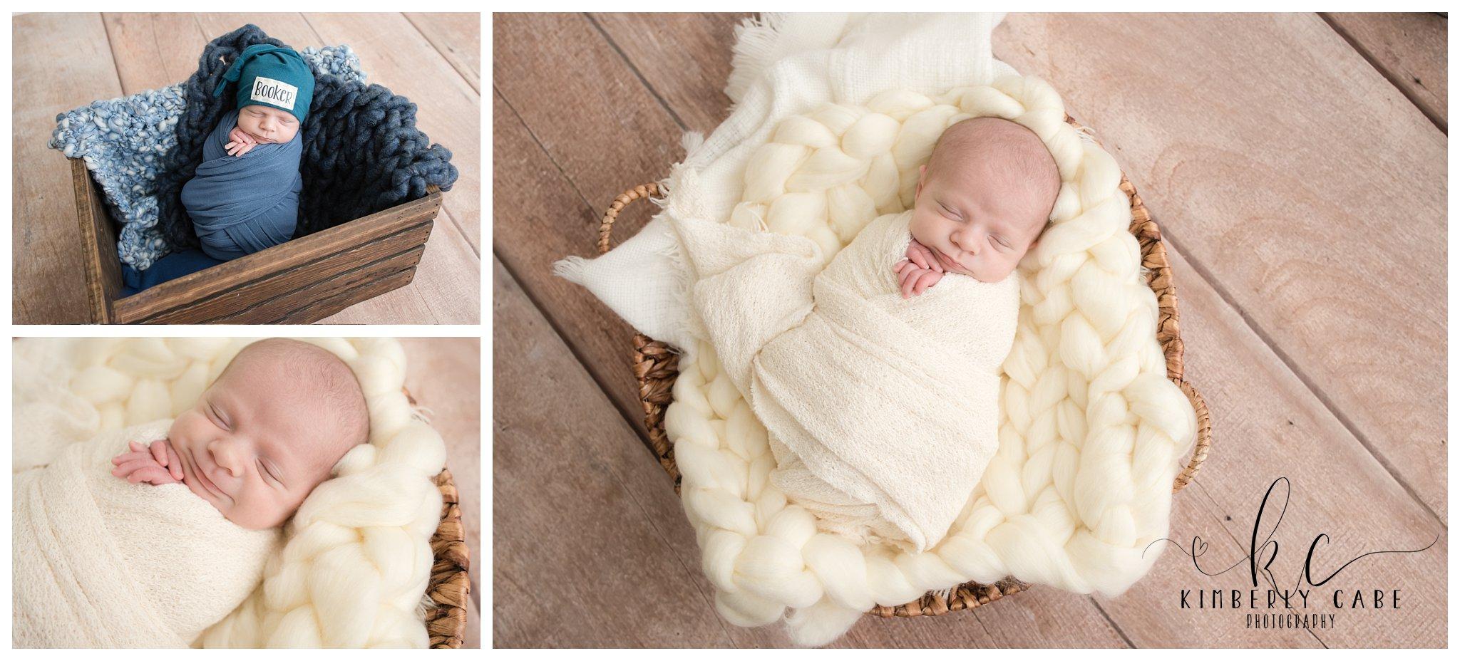 upstate South Carolina newborn photographer