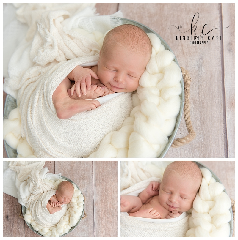 Greenville SC newborn and baby photographer