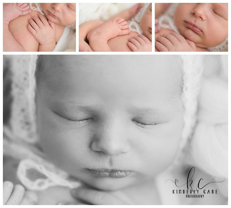 Greenville SC best newborn photographer