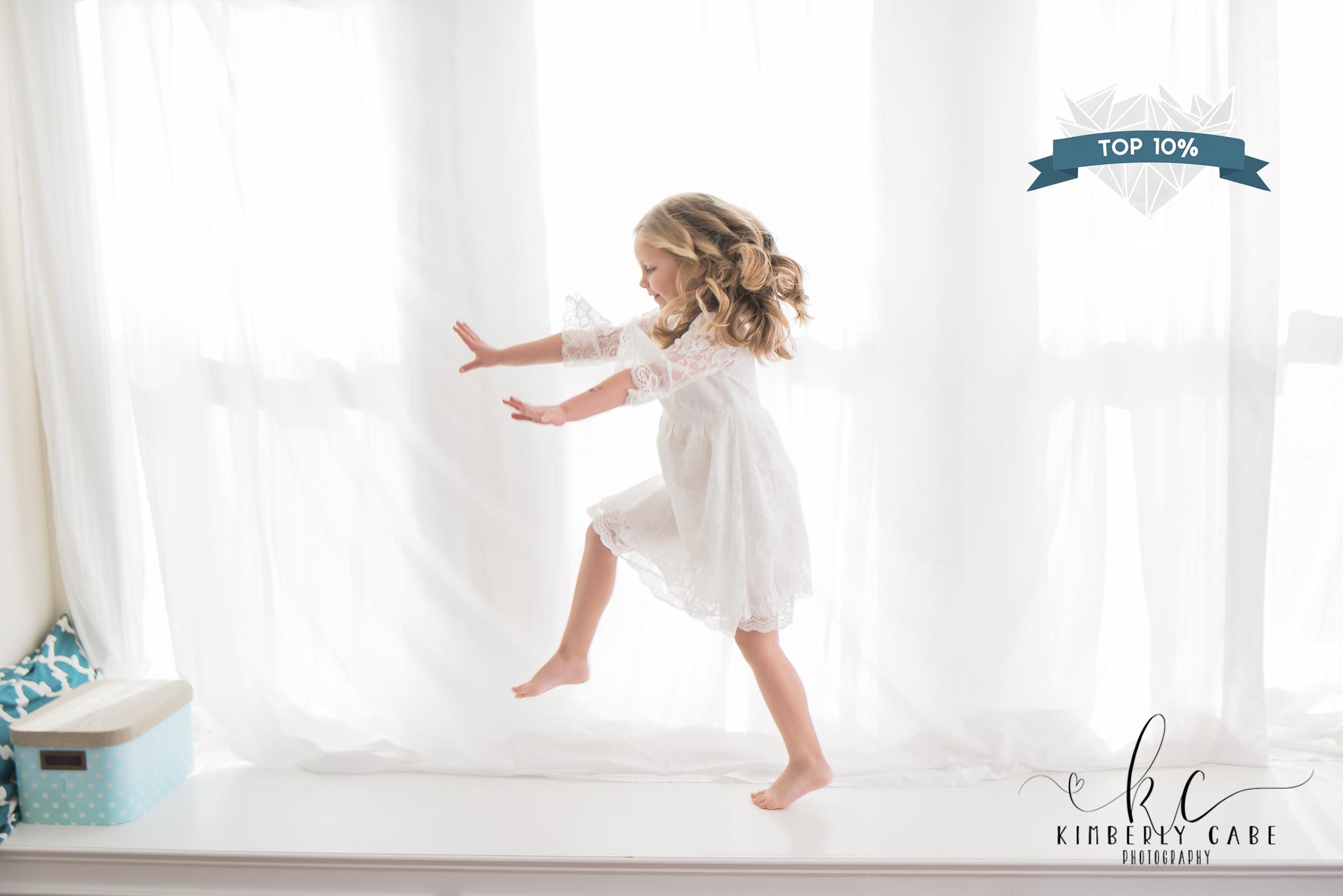 Kimbery Cabe Photography childrens photographer