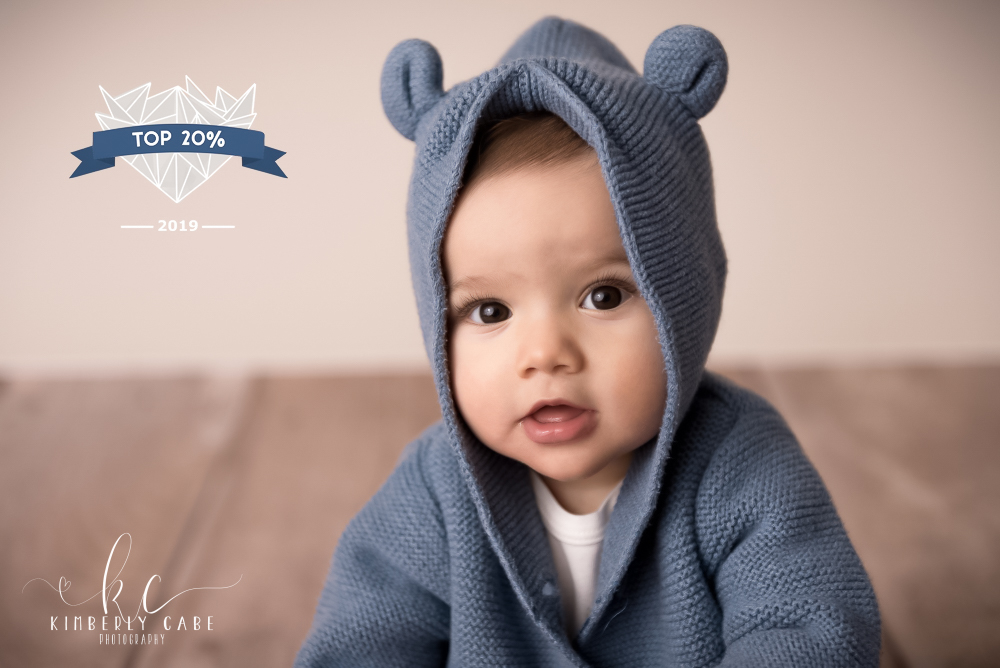 Kimberly Cabe Photographer Baby Photographer