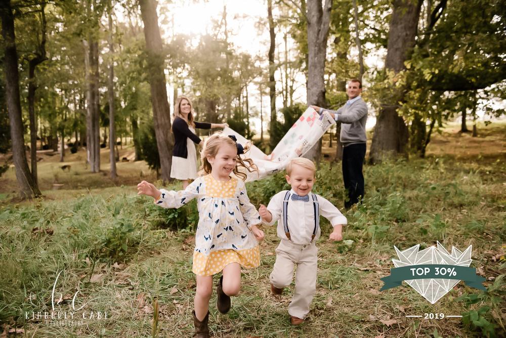 Kimberly Cabe Photography family photographer