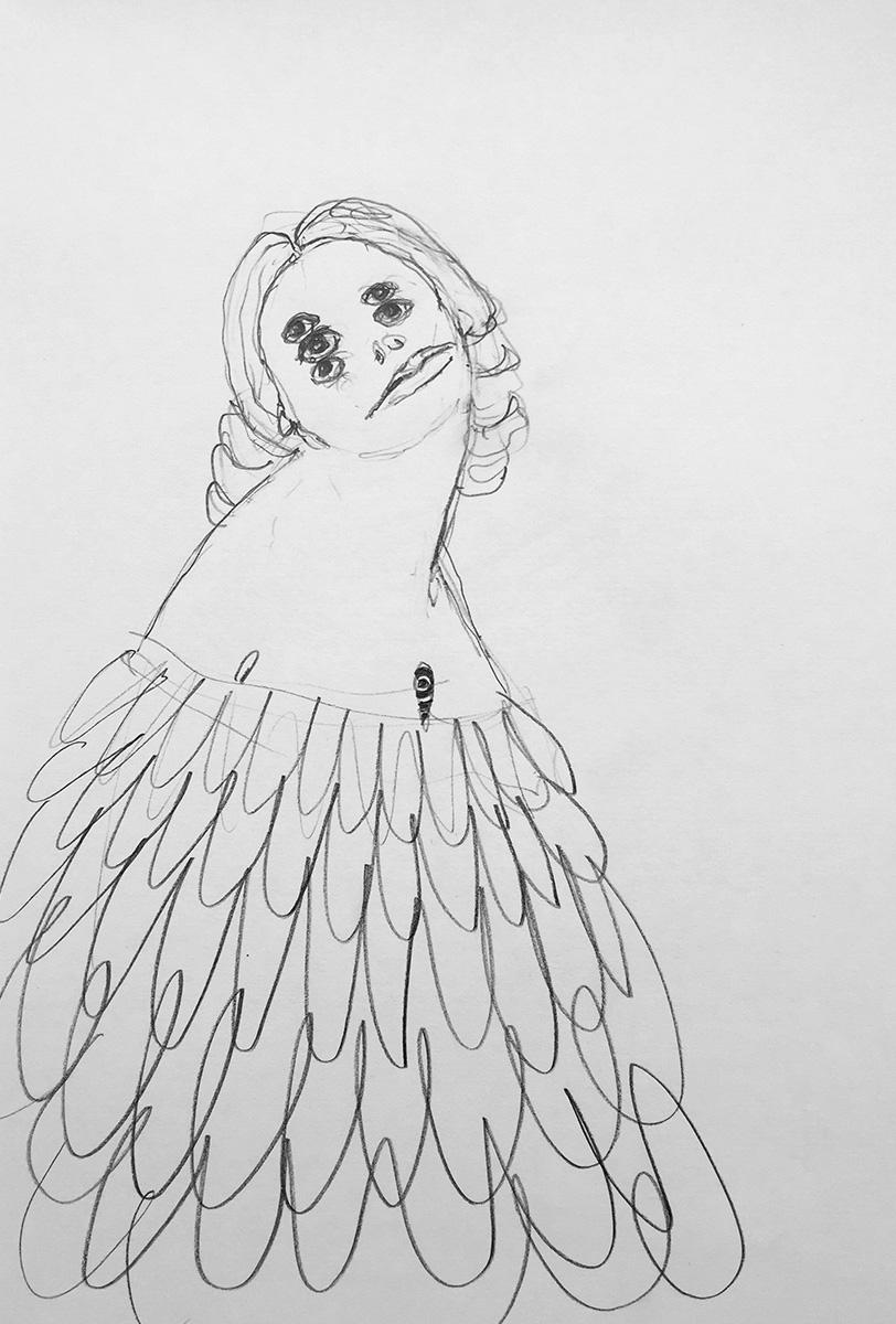 'Ladybird 03'