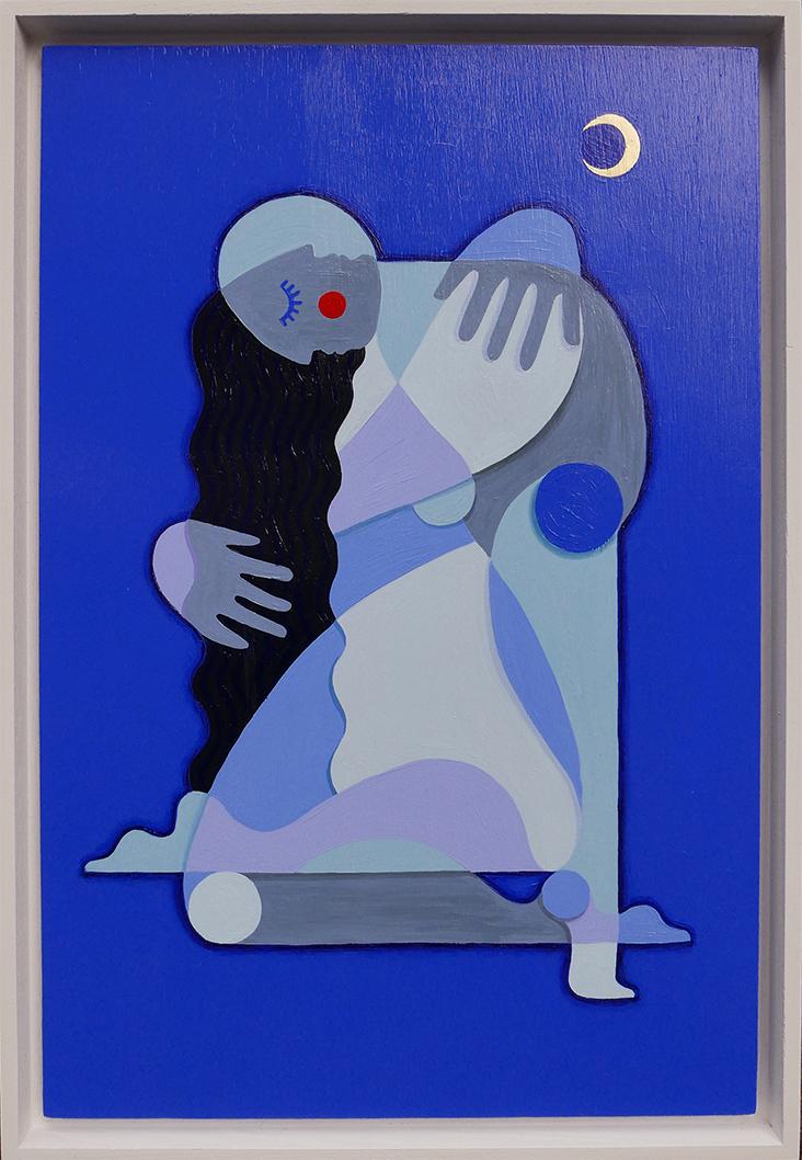By Moonlight - £660