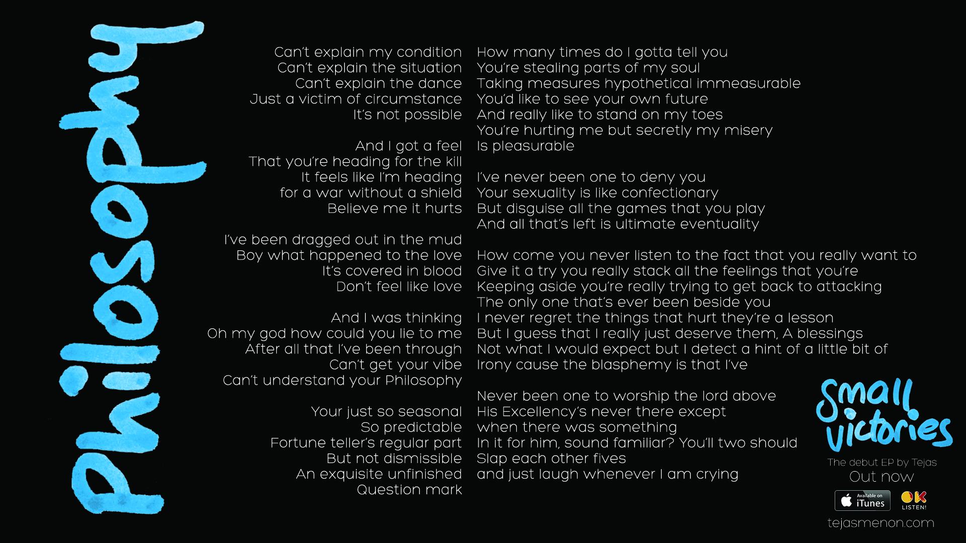 Lyrics - Philosophy.jpg