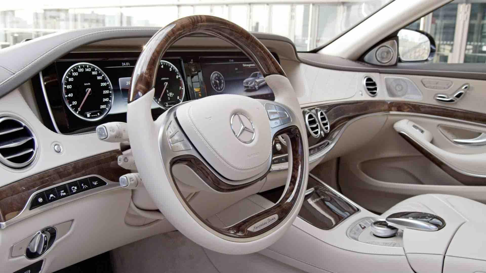 Luxury interior -