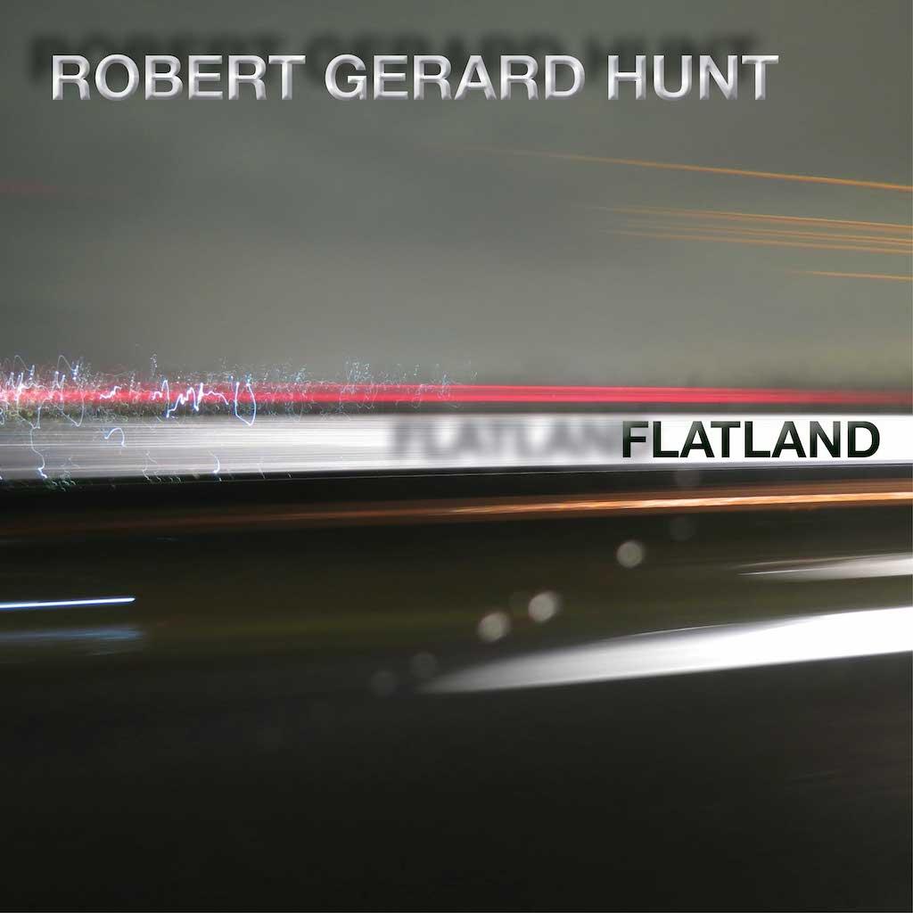 """""""Flatland"""" album cover"""