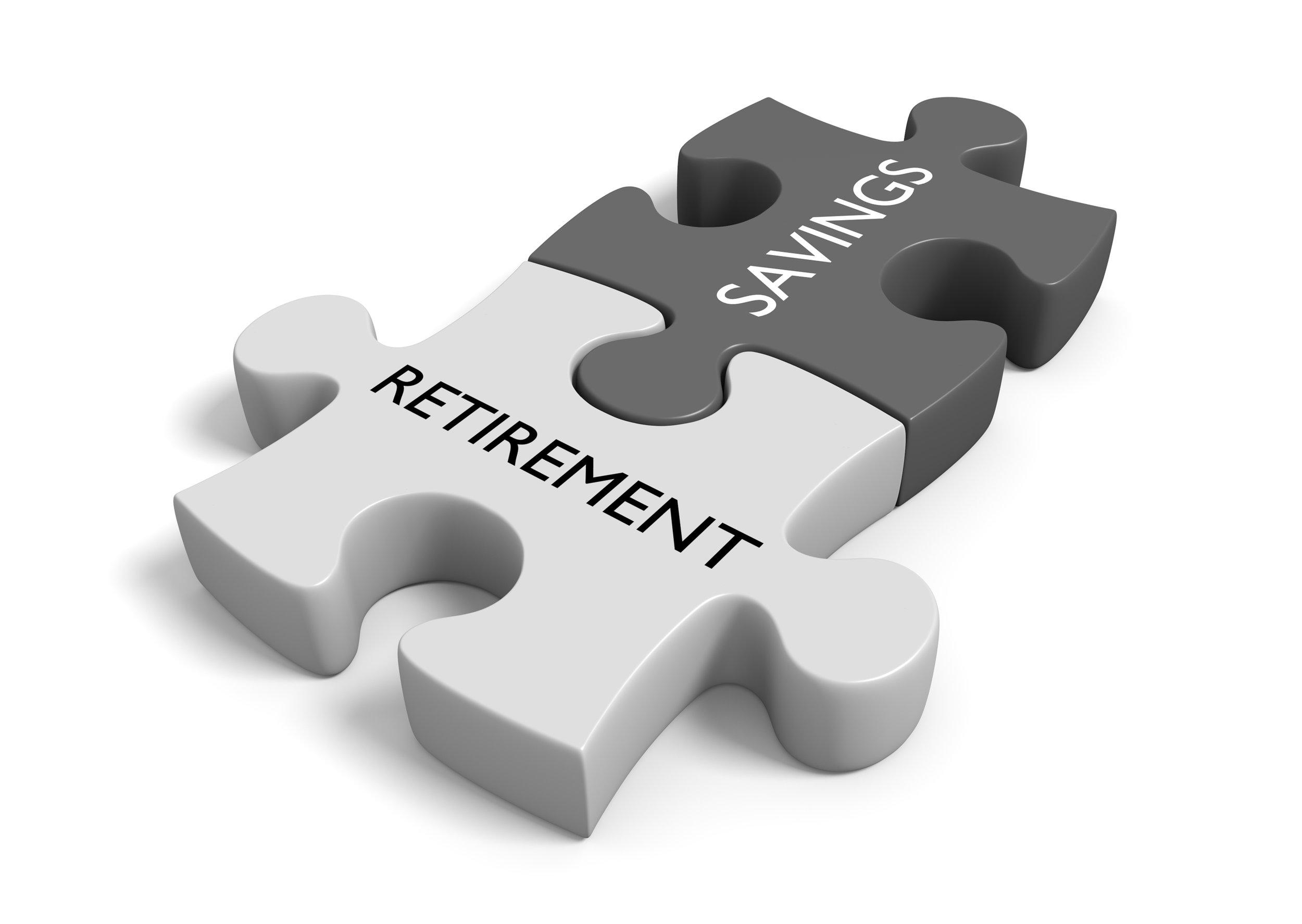 4/5 : Date Night - Retirement Planning