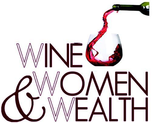 4/4 : Wine, Women & Wealth