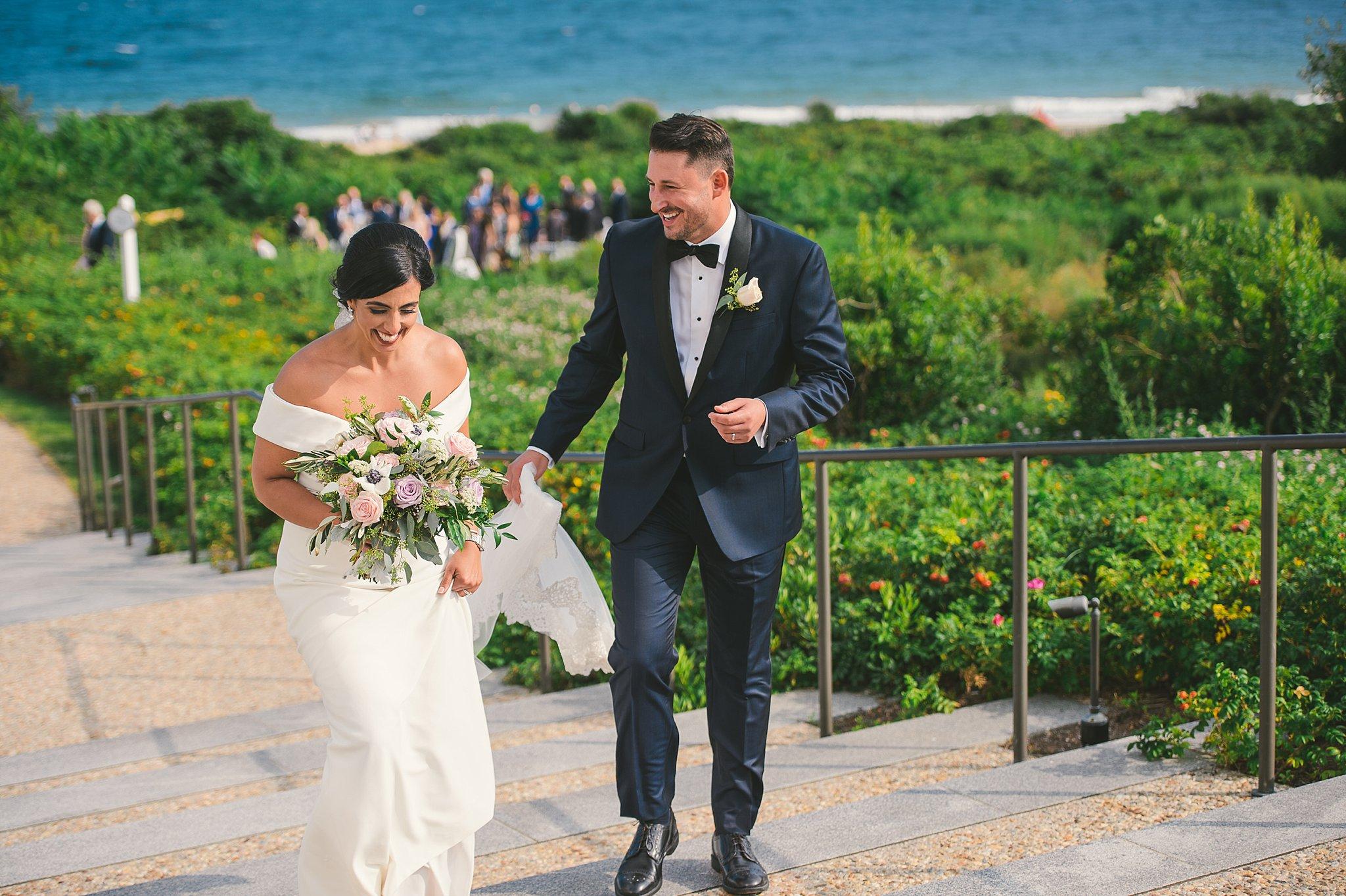 OCEAN HOUSE WEDDING -