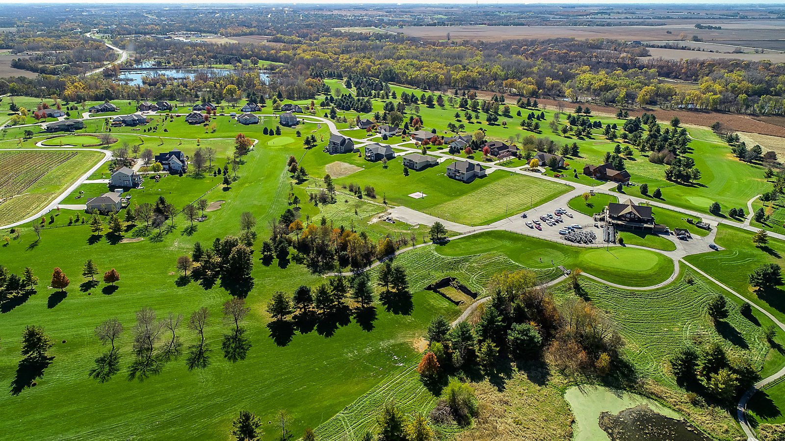 River Valley Golf, Adel (16 lots available) - MLS # 573668 Lot #332323 Valley View Trail, Adel, IA 50003$87,500More Details