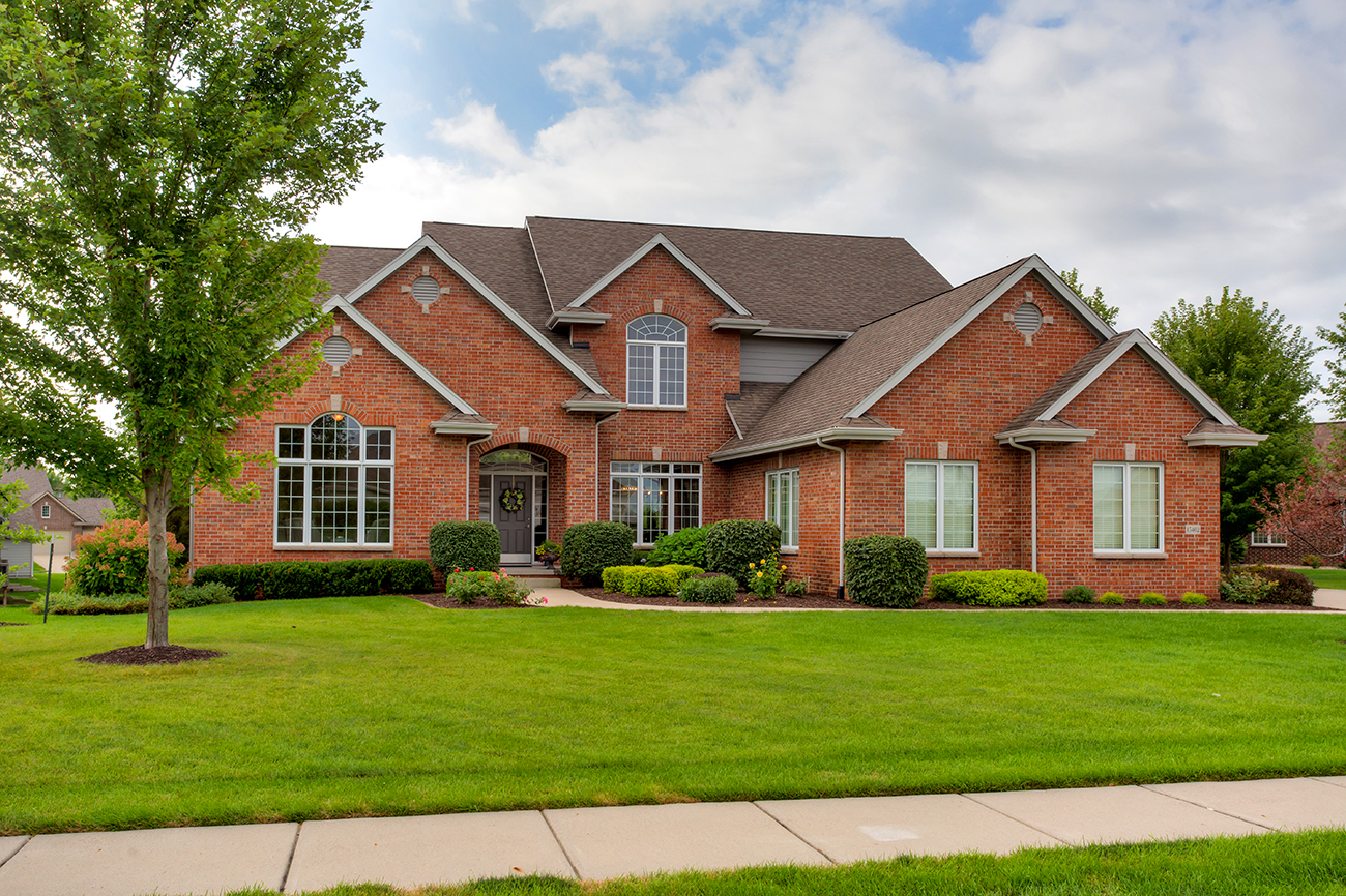 Enjoy this magnificent home! - MLS # 57781415402 Brookshire Dr., Urbandale, IA 50323$669,900More Details