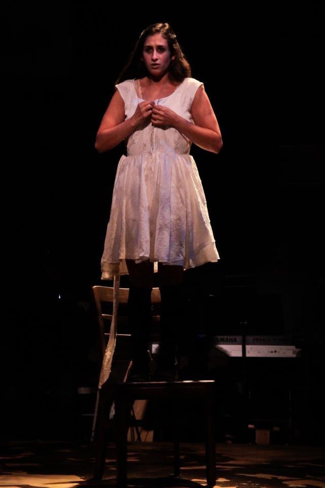 Photo by: Kathleen Davisson