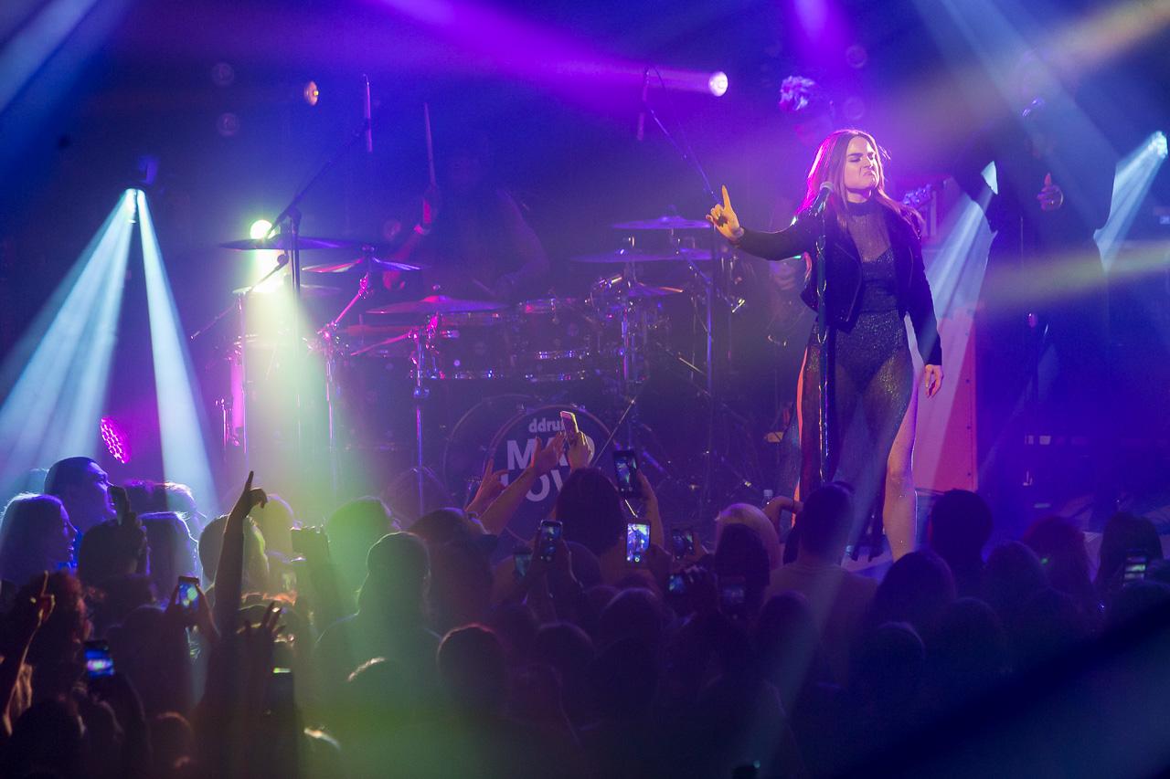 JoJo  Mad Love. Tour  2017