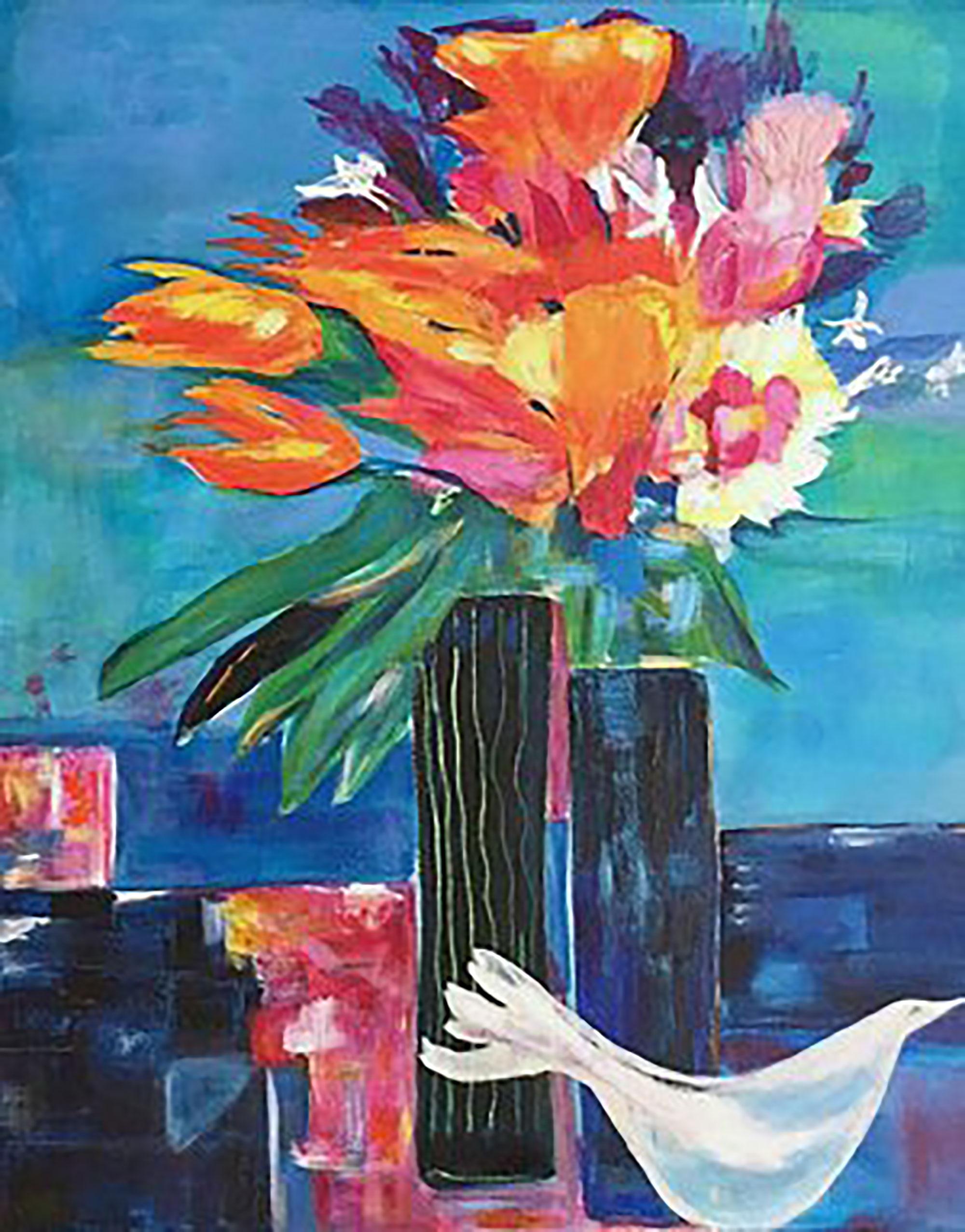 Leigh's Flowers