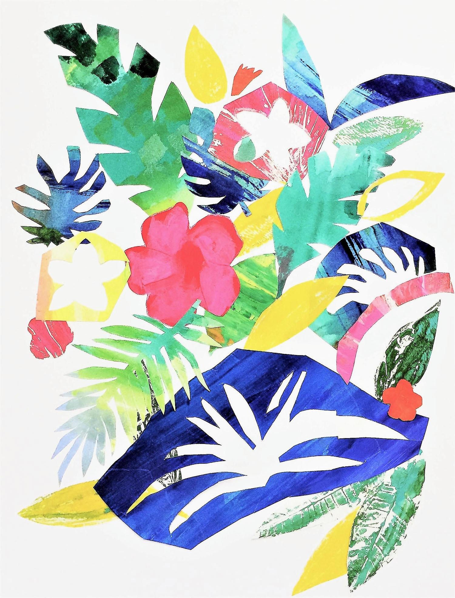 Flora of Oaxaca 2