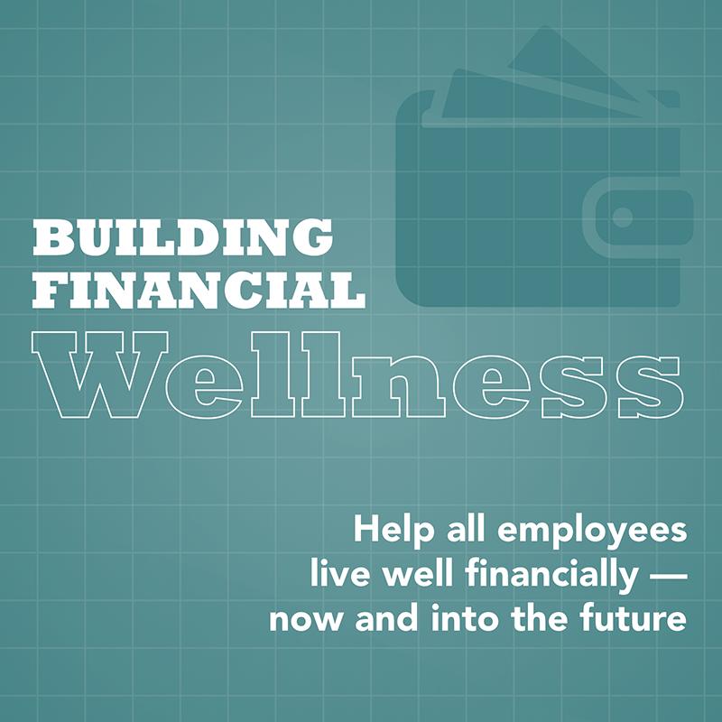 building financial wellness