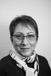 Ilene Todd, Board President