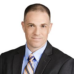 Brandon Arguelles, Secretary