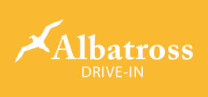 The Albatross Drive-In