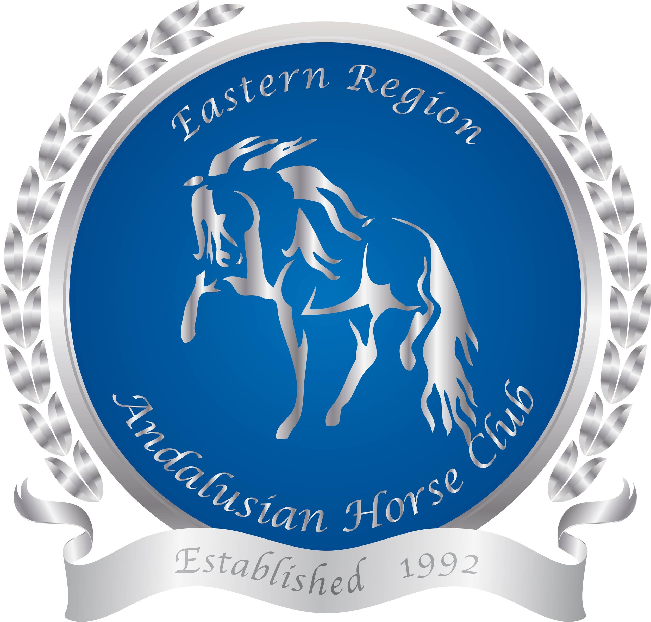 ERAHC - Eastern Region Andalusian Horse Club  was formed in 1992 to promote the Andalusian and Lusitano breeds. ERAHC first offered Working Equitation classes at their show in 2008, and has stayed current with the evolution of the sport in the U.S. ERAHC is a group member of the Confederation and held two B-rated shows in 2018.