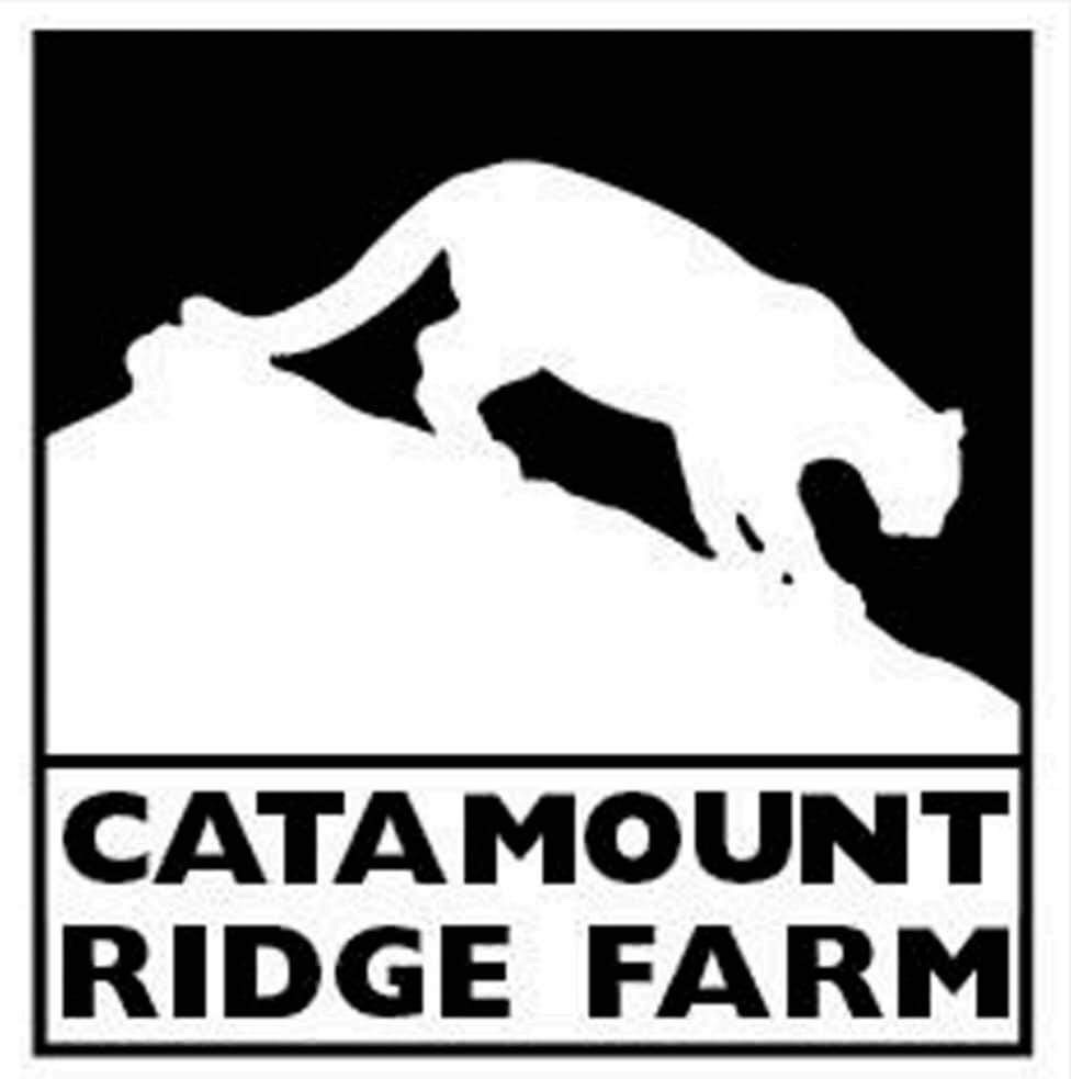 Catamount Ridge Farm with Kat Waters - Find us on Facebook