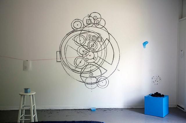 """NO MAS: Occupational Art School"""